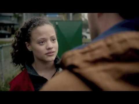 Download Sarah Jeffery in Rogue S01 Ep. 7