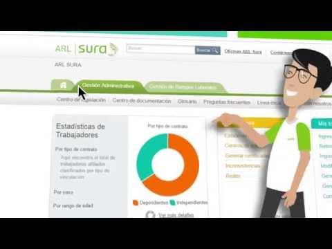 ARL SURA Web 3.0