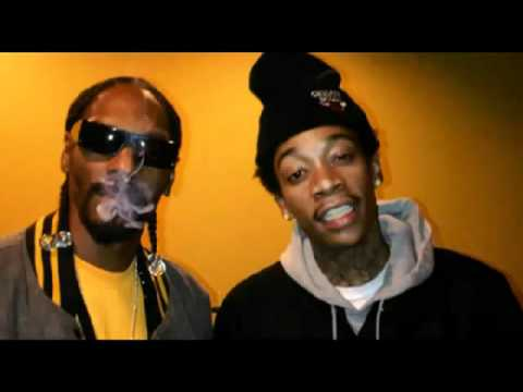 Snoop Dogg Ft. Wiz Khalifa - That Good (New Music 2011)