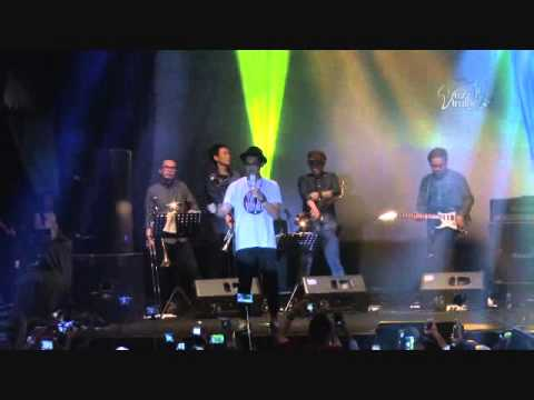 Jazz Traffic Festival 2014 - AFGAN