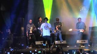 "Jazz Traffic Festival 2014 - AFGAN ""sadis"""