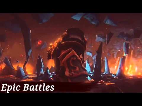 Everquest Next Gameplay
