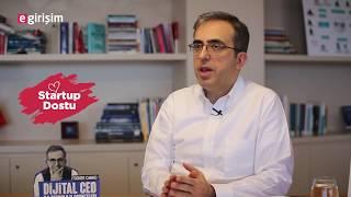 BKM CEO'su Soner Canko ile Startup Dostu Şirket kavramını konuştuk