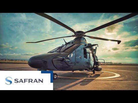 Arrano - La nouvelle génération de moteurs dhélicoptères