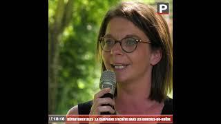 Élections départementales dans les Bouches-du-Rhône : de gauche à droite, la campagne s'achève
