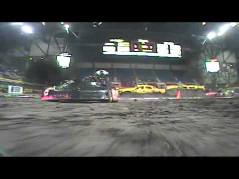 Red River Kart Club - Fargodome 02/05/11