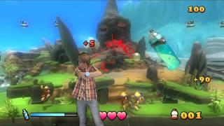 Playstation(r)Move Ape Escape Game Trailer ( 720p )