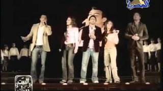 Facebook   Vidéos de Ramy Ayach Official Group   Operette Oumy Touma Oumy