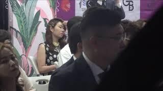 GTB 그룹창단식