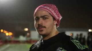 Jeddah Team VS. Dammam Eagles - American Football in Jeddah