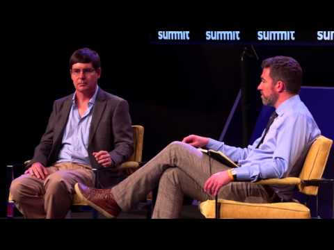 Bitcoin state of play with Gavin Andresen & Jim Fitzpatrick, The Profit Margin