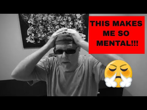 This Made Me MENTAL!!!   Rant Rage Video!