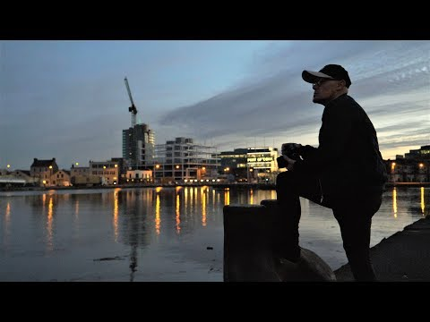 NIGHT PHOTOGRAPHY in Cork City