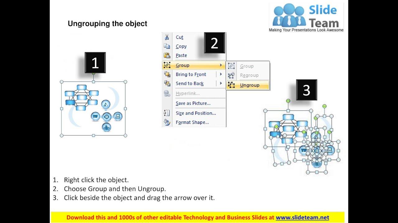 Mckinsey 7 s model powerpoint presentation slide template youtube alramifo Choice Image