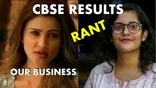Our Result is Our Result feat. CBSE Boards
