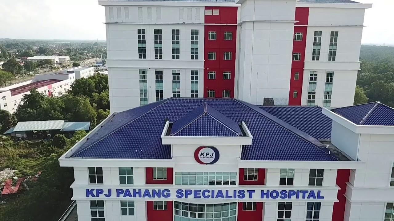 Iklan Raya Dari Kpj Pahang Specialist Hospital Tentang Pengorbanan Youtube