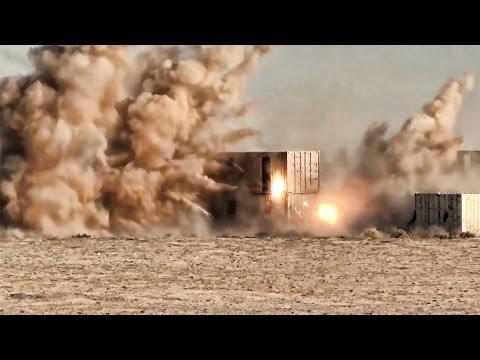 Marine Corps Urban Assault • Little Bird & SuperCobra CAS