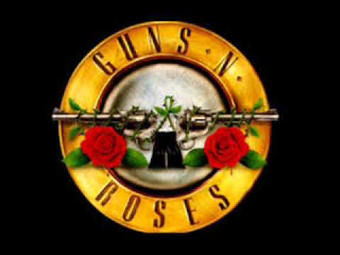 Guns n' Roses-Civil War (8bit)