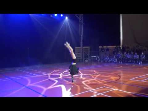 Lemono Dance Center Julia Korba solo chor. Agnieszka Czubak
