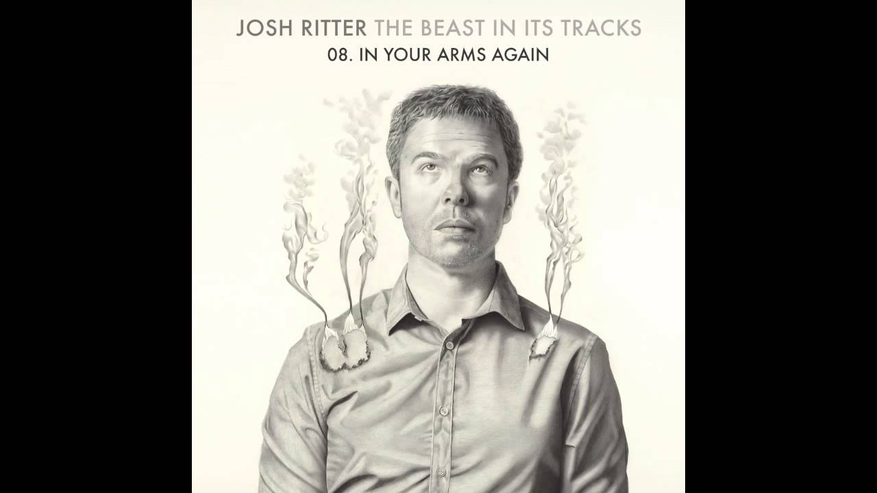 Josh Ritter - In Your Arms Again (as heard on Grey\'s Anatomy) - YouTube