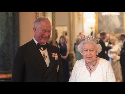 Commonwealth approves Queen's wish for Charles as next head | ITV News