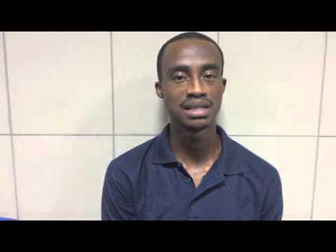 Evans Amuzu - Ghana - DPDM