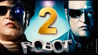 ROBOT 2 TRAILER FAN MADE 2016  RAJANIKANTH - AKSHAY KUMAR - AMY JACKSON