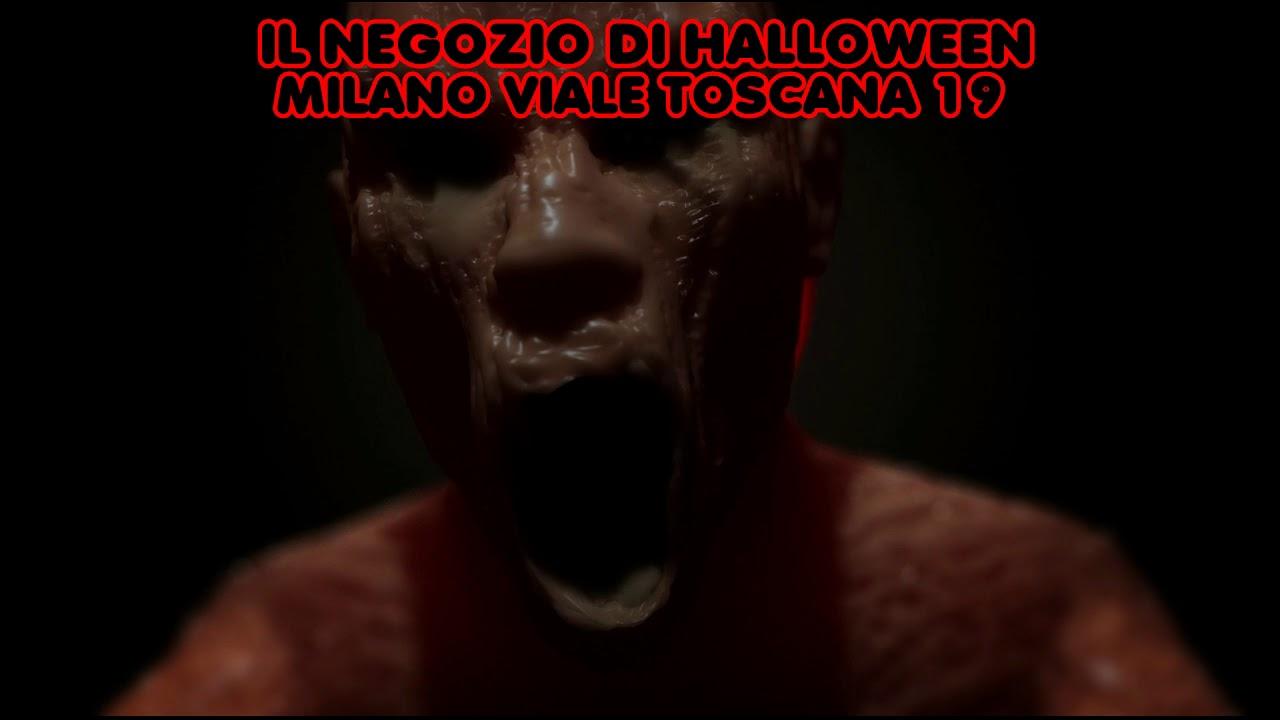 Halloween Party Milano Youtube