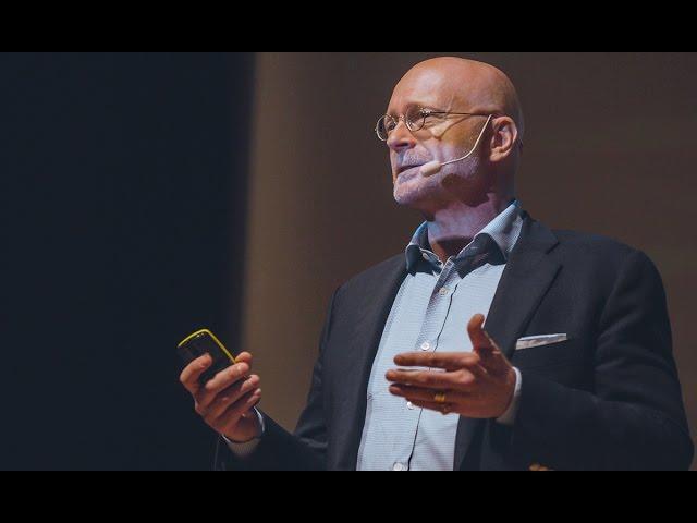 Inspirational Speaker & Business Management Expert Jonas Ridderstråle | CSA Celebrity Speakers