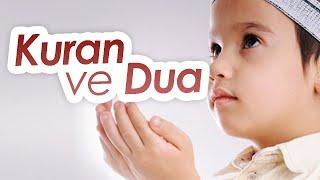 Kuran ve Dua / Mehmet Okuyan, Caner Taslaman ve Emre Dorman