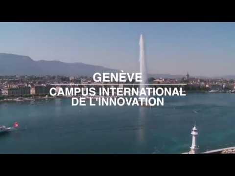 Démonstrateur d'intelligence économique et de cartographie | Canton de Genève