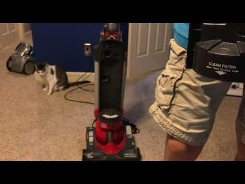 Dirt Devil Dash Vacuum Cleaner (Reupload)