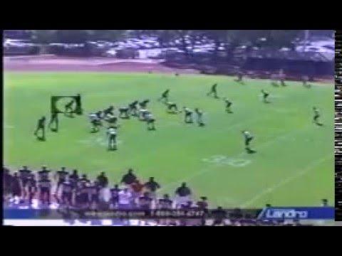 santa rosa junior college football