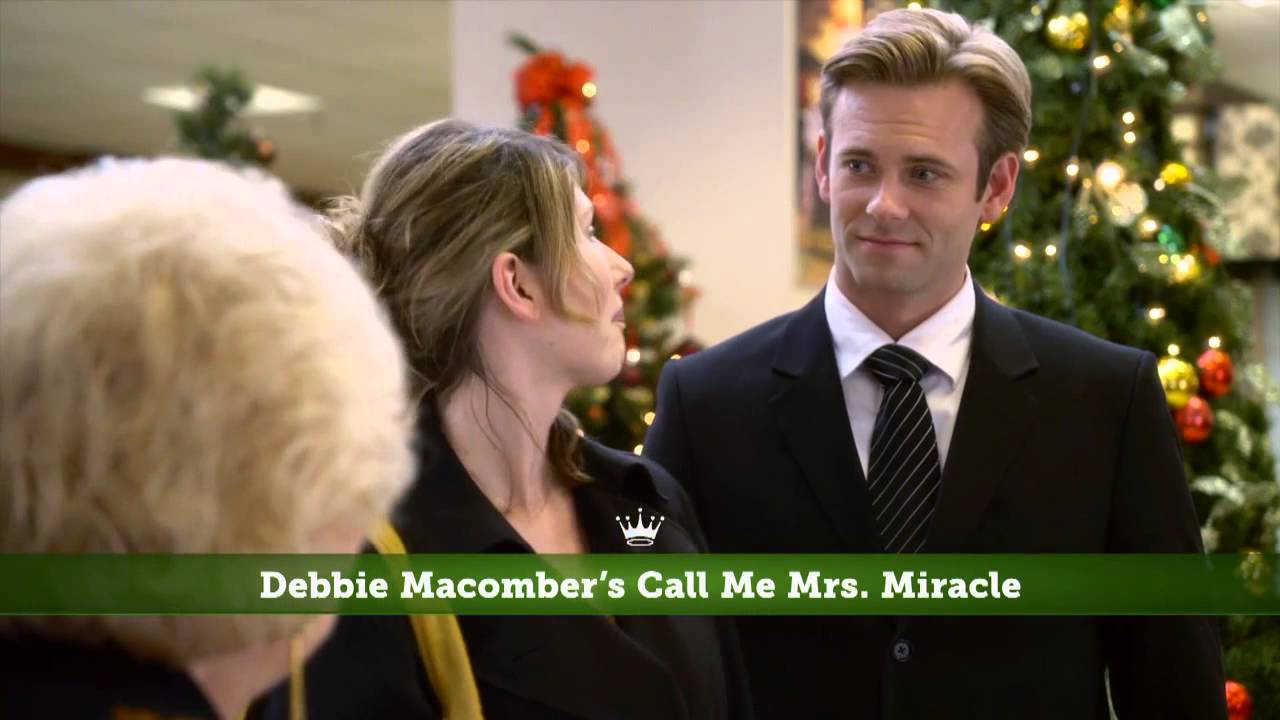 Download Debbie Macomber's Call Me Mrs  Miracle