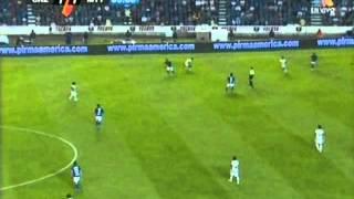jonathan orozco vs cruz azul jornada 17 2012