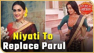 This TV actress to replace Parul Chauhan in 'Yeh Rishta Kya Kehlata Hai'