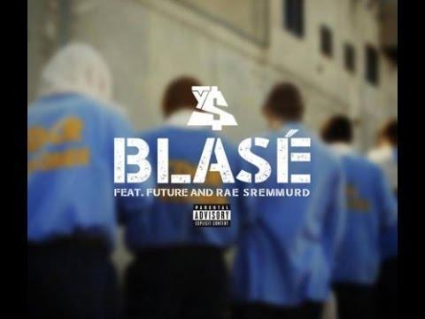 Ty Dolla $ign - Blasé ft. Future & Rae Sremmurd (Instrumental)