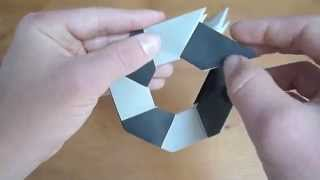 Easy Guide To Making An Origami Magic Star