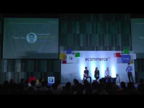 Marketplace, Brand Store or Mobile App for Your Business? - ecommerceIQ Summit TH