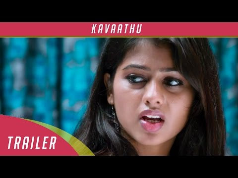 Watch the official trailer of the upcoming Tamil thriller, Kavaathu, only on Trend Music.   Cast: Nithish, Riya, Ravi Maria, John Vijay, Aadukalam Naren Music: Shabesh - Murali DoP & Creative Producer: Balabharani Producer: J. Amalraj Direction: Vairam Gopalakrishna Production Banner: Friends Pictures  For more updates:   Subscribe to us on: https://youtube.com/TrendMusicSouth Like Us on: https://www.facebook.com/TrendMusicSouth Follow Us on: https://twitter.com/TrendMusicSouth Follow Us on: https://plus.google.com/+TrendMusicSouth