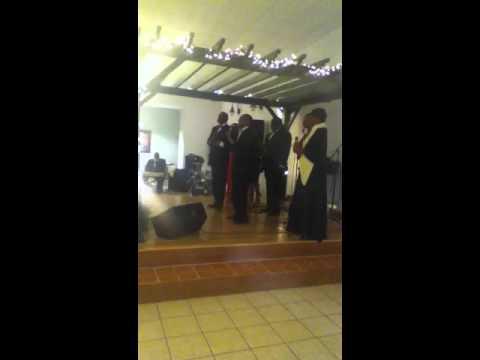 Liberty Christian Church Banquet