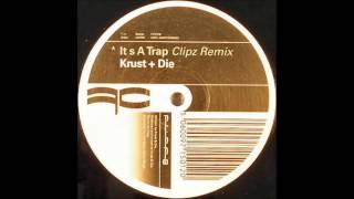 Kamanchi - Never Can Tell (DJ Clipz Remix)    [It