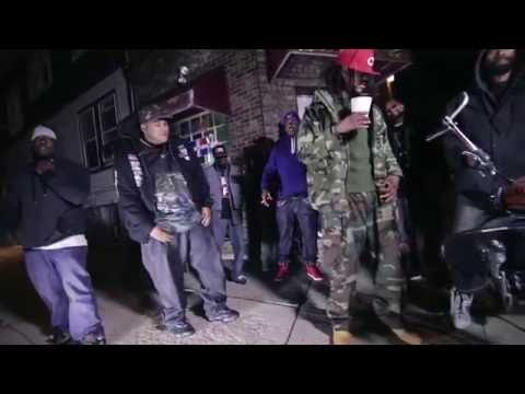 NEW JERSEY ANTHEM - BONEZ MC - BIGG FLYRT - NJ THREAT - SECRET SOCIETY -HAK MOB - 4WB