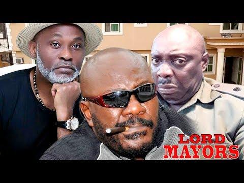 Lord Mayors Season 1 - Latest Nigerian Nollywood Movie