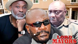 Lord Mayors Season 1 - Latest Nigerian Nollywood Movie