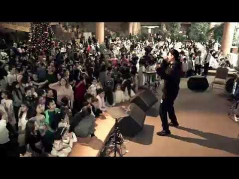 Мой концерт в ресторане Парвана