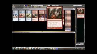 Magic: The Gathering - Deck Building Session - Kuldotha Red