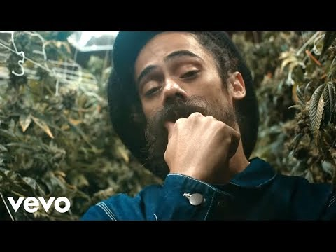 "Damian ""Jr. Gong"" Marley - Medication ft. Stephen Marley"