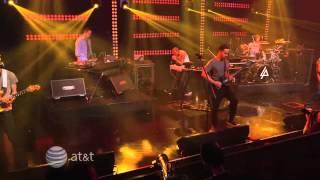 Linkin Park - Performs Guilty All The Same HD Legendado