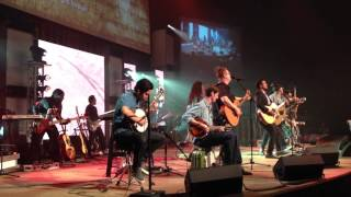 Our God Reigns - Deeper Conference 2013 - Israel Houghton, BJ Putnam, Johnnyswim